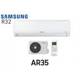 Samsung AR35 AR09TXHQASI