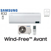 Samsung Wind-Free Avant AR12TXEAAWK