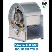 Ventilateur centrifuge basse pression BP-RC 9/9 MC 4P 550 W