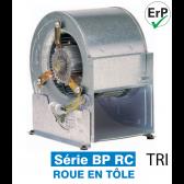 Ventilateur centrifuge basse pression BP-RC 12/12 MC 6P 1100 W