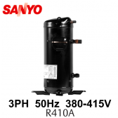 Compresseur Scroll SANYO C-SBP205H38B