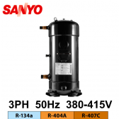 Compresseur Scroll SANYO C-SCN603H8K