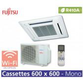 Fujitsu Cassettes 600x600 AUYG 24 LVL