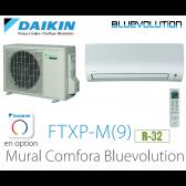 Daikin Comfora FTXP35M9 - R-32