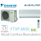 Daikin Comfora FTXP60M - R-32