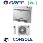 GREE CONSOLE 12 R32