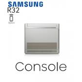 Console au sol Samsung modèle AC026RNJDKG
