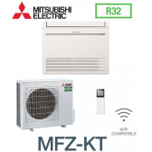 Console Mitsubishi MFZ-KT50VG