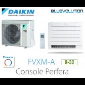 Daikin Console Perfera FVXM50A - R-32