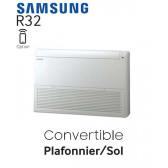 Samsung Convertible sol ou plafond AC052RNCDKG