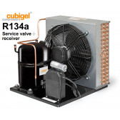 Groupe de condensation Cubigel CGX21TB3NR