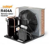 Groupe de condensation Cubigel CML80TB3N
