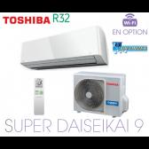 Toshiba Mural SUPER DAISEIKAI 9 RAS-13PKVPG-E