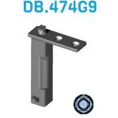 Charnière DB-474 G9