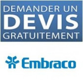 "Groupe condensation ""Embraco"""