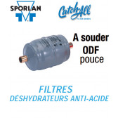 Filtre deshydrateur Sporlan C-164-S - Raccordement 1/2 ODF