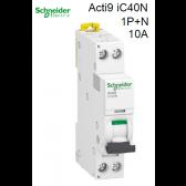 """Disjoncteur modulaire """"Schneider"""" D10"""
