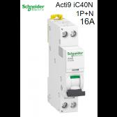 """Disjoncteur modulaire """"Schneider"""" D16"""