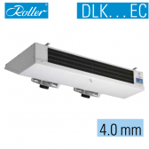 Aérofrigorifère plafonnier DLK 412 EC de Roller