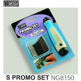 Ebavureur PROMO SET - NG8150 de NOGA