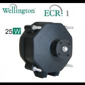 Moteur avec contrôle électronique intégré ECR01B0105 de Wellington