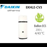 Pompe à chaleur Daikin Altherma M - EKHLE200CV3