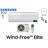 Samsung Wind-Free Elite AR12TXCAAWK