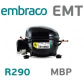 Compresseur Aspera – Embraco EMT6144U - R290