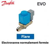 Vanne solénoïde avec bobine EVO 102 - 032F8077 - Danfoss