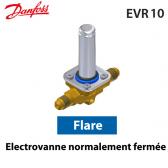 Vanne solénoïde sans bobine EVR 10 - 032F8098 - Danfoss