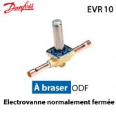 Vanne solénoïde sans bobine EVR 10 - 032F1214 - Danfoss