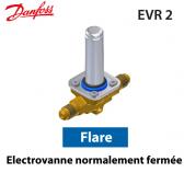 Vanne solénoïde sans bobine EVR 2 - 032F8056 - Danfoss