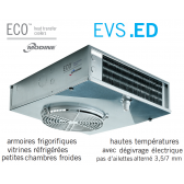 Evaporateur ECO - LUVATA EVS-201 ED
