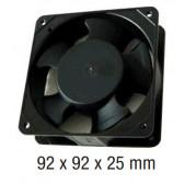 Ventilateur Axial compact FD9225A2HBL de Fengda