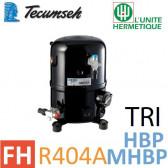 Compresseur Tecumseh TFH4522Z - R404A, R449A, R407A, R452A