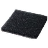 Mousse de filtration d'air aérée noir PPI-20/10