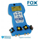 Manifold digital FOX-100