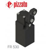 Interrupteur de position à levier rotatif à galet FR 530