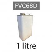 Huile PVE pour compresseur FVC68D 1 L