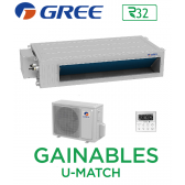 GREE Gainable U-MATCH UM CDT 18 R32