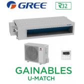 GREE Gainable U-MATCH UM CDT 24 R32