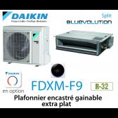 Daikin Plafonnier encastré gainable extra plat FDXM25F9