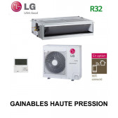 LG GAINABLE Haute pression statique UM30F.N10 - UUC1.U40