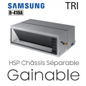 Samsung Gainable HSP CHÂSSIS SÉPARABLE AC250KNHPKH