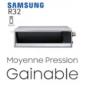 Samsung Gainable moyenne pression AC100RNMDKG Monophasé