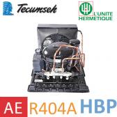 Groupe de condensation Tecumseh AE4430ZHR - R404A