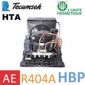 Groupe de condensation Tecumseh AET4425ZHR - R404A, R449A, R407A, R452A