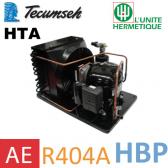 Groupe de condensation Tecumseh AET4440ZHR - R452A / R404A / R448A / R449A