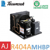 Groupe de condensation Tecumseh CAJN9480ZMHR - R404A, R449A, R407A, R452A