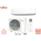 Fujitsu Série KE ASYG 12 KETA